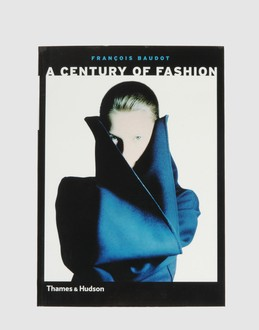 Robertson's Reads: A Century of Fashion