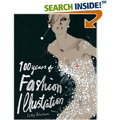 Robertson's Reads: 100 Years of Fashion Illustration
