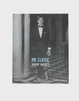 Robertson's Reads: Mr. Classic