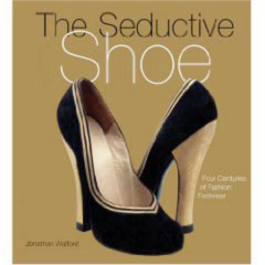 Robertson's Reads: The Seductive Shoe