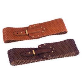 MK Woven Belts