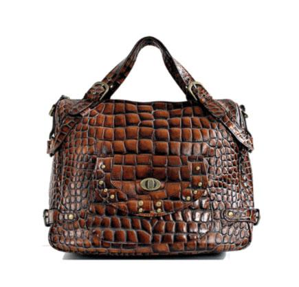 Charlie Lapson handbag
