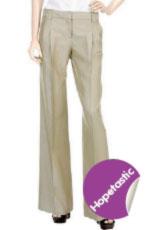 Proenza Schouler Menswear Pant