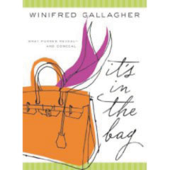 Robertson's Reads: It's In the Bag