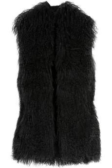 Haute Hippie reversible vest