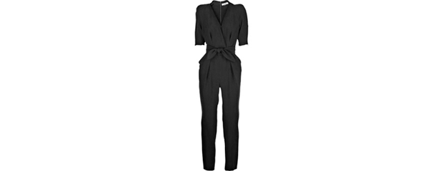 Stella McCartney Silk Jumpsuit