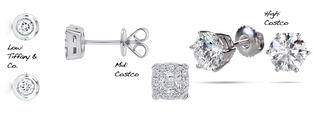 costco diamond earrings Archives Hope Reflected