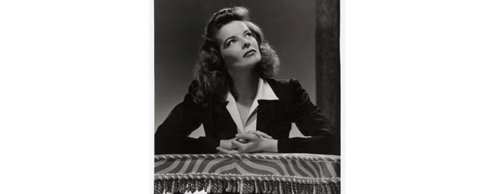 Get inspired by Katharine Hepburn