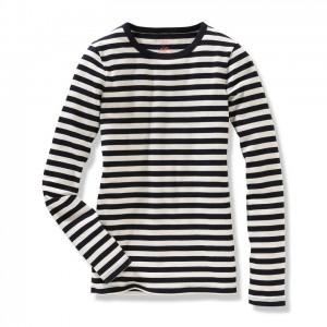Joe Fresh striped t-shirt.