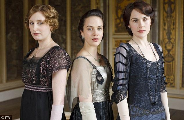 Crawley sisters