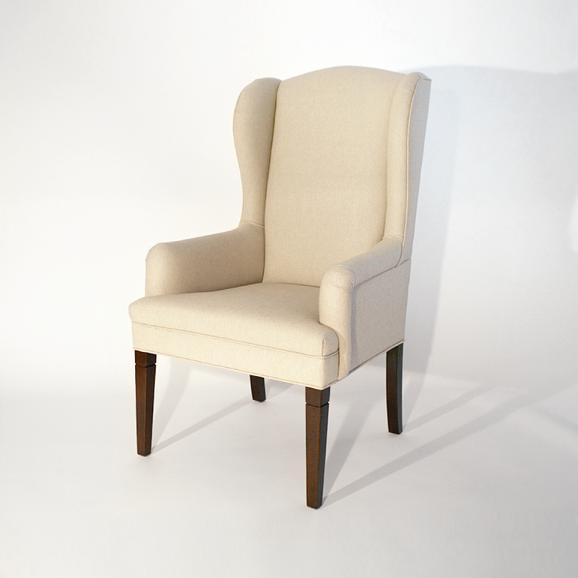 sarah richardson wing chair