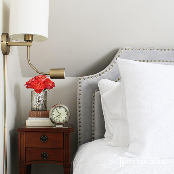 lighten up your home sheets
