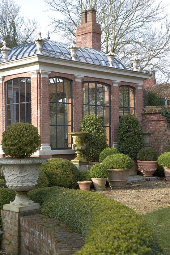 conservatory conservatories