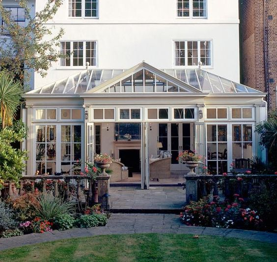 conservatory conservatories