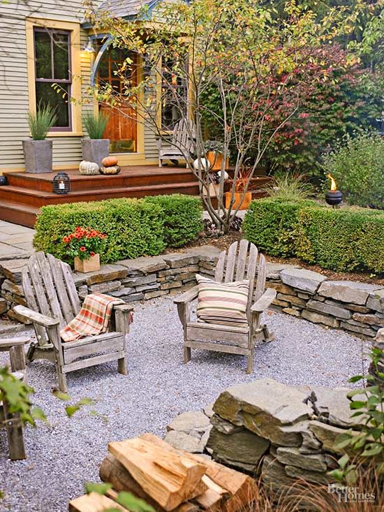 outdoor living back yard patios